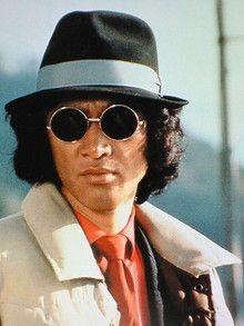 僕の心のMYFAVE ACTOR 松田優作 全てが格好良い俳優でした(^_−)−☆ #松田優作#格好良い#MYFAVE ACTOR