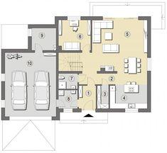 Planer, Floor Plans, Floor Layout, Floor Plan Drawing, House Floor Plans