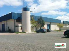 Galpão / Barracão para venda Área Construída: 4.102,43 m² Cidade: Curitiba