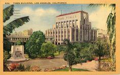 1948 postcard. Hagins collection.