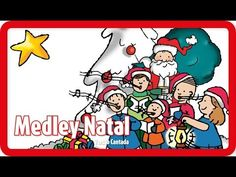 Medley de Natal | As mais belas canções de Natal. - YouTube