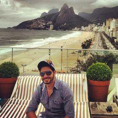Hotel Fasano | Rio de Janeiro