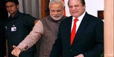 PM Narendra Modi's letter to Nawaz Sharif