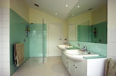 GlassKote shower walls, tub surrounds and backsplashes are free from grout, mold and bacteria. They are so easy to clean and maintain and impervious to water. Frameless Shower Enclosures, Tub Enclosures, Bathroom Splashback, Kitchen Backsplash, Glass Shower Panels, Shower Walls, Bath Shower, Back Painted Glass, Bathroom Gallery