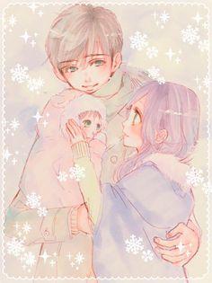 小森みっこ --I Love You Baby