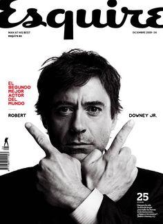 Esquire Magazine - December 2009