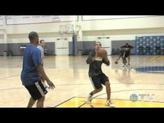 A Weekend With Stephen Curry