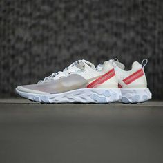 03c6e709d1 Nike React Element 87 Shoes Sneakers, Sneakers Fashion, Fashion Shoes,  Athletic Trends,