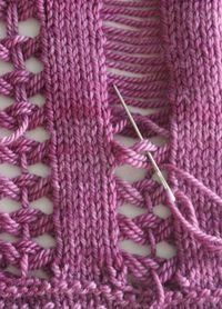 Watch This Video Beauteous Finished Make Crochet Look Like Knitting (the Waistcoat Stitch) Ideas. Amazing Make Crochet Look Like Knitting (the Waistcoat Stitch) Ideas. Knitting Stiches, Loom Knitting, Free Knitting, Crochet Stitches, Knit Crochet, Knitting Designs, Knitting Patterns, Crochet Patterns, Loom Patterns