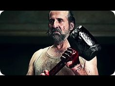 AMERICAN GODS Trailer SEASON 1 (2017) Neil Gaiman Starz Series - YouTube