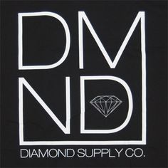 Diamond Supply Co. 2012 Spring T-Shirts 2