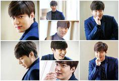 tv daily shots p2 Lee Min Ho Pics, Minho, Shots, Tv, Television Set, Television