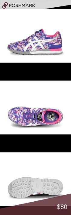 Asics Onitsuka Tiger Tokidoki Colorado Eighty Five New without box Asics Onitsuka Tiger Tokidoki Colorado Eighty Five Purple Shoes in US Women's Size 8 and 8.5. Retails for $95. tokidoki Shoes Athletic Shoes