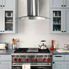30 380 Cfm Ducted Wall Mount Range Hood Kitchen Range Hood Modern Kitchen Kitchen Design