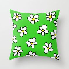 Pillow case pillow cover cushion cover pillow by MikitchuCreations