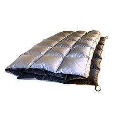 Western Mountaineering Cloud 9 Comforter