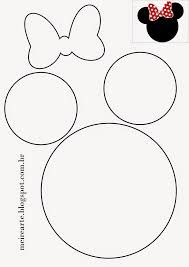 Minnie Mouse printable coloring sheet Ellie Kate 39 s 2nd