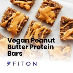 Vegan Butter, Protein Bars, Waffles, Healthy, Breakfast, Food, Quest Protein Bars, Morning Coffee, Essen