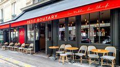 Restaurant Paris, Paris Restaurants, 75017 Paris, Tasting Menu