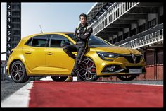 Renault Megane R.S. TROPHY Renault Megane 4 Rs, Renault Megane Rs Trophy, Renault Sport, Cars And Motorcycles, Dream Cars, Super Cars, Vehicles, Engine, Tecnologia