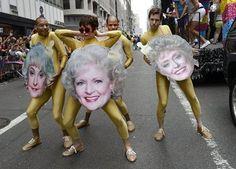 News Republic New York Gay Pride March 2013