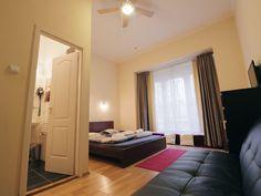 Double ensuite #maverick #maverickhostel #budapest #hungary #maverickcitylodge #travel #europe #backpacking #backpackerlife #hostel #hospitality