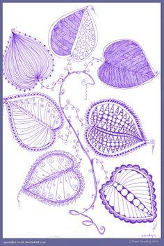 Leaf Leaf Leaf Leaf Leaf Leaf Leaf by Quaddles-Roost.deviantart.com on @deviantART