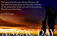 The Anzac Day Tradition Anzac Day Quotes, Lest We Forget Anzac, Celebration Images, Night Skies, Sky Night, Ragnar Lothbrok, Remembrance Day, Photo Canvas, Memorial Day