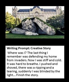 Finish the story writing prompts creative story writing prompt finish the story writing prompts Photo Writing Prompts, Writing Prompts For Kids, Narrative Writing, Teaching Writing, Writing Skills, Writing Prompt Pictures, Writing Workshop, Teaching Strategies, Creative Writing Pictures