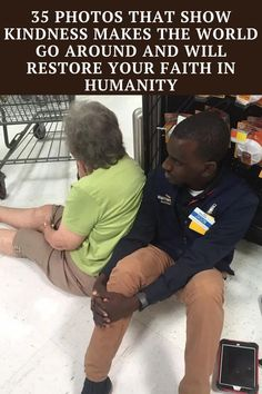 These remarkable 35 photos will restore your faith in humanity and remind you how powerful small acts of kindness really are. Crazy Funny Memes, Really Funny Memes, Funny Facts, Funny Jokes, 9gag Funny, Funniest Memes, Laughing Jokes, Laughing So Hard, Humor