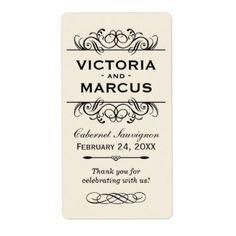 ivory_wedding_wine_bottle_monogram_favor_labels-r348773d5be094560854758892f815e77_vlbv8_8byvr_324.jpg (324×324)