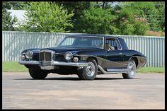 1973 Stutz Blackhawk $11,500