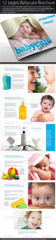 Babycare Brochure