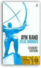 $10,000 Atlas Shrugged Essay Contest for high school seniors, undergraduate and graduate students. Deadline Sept. 17.