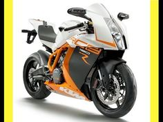 KTM RC 16 First Video On Youtube