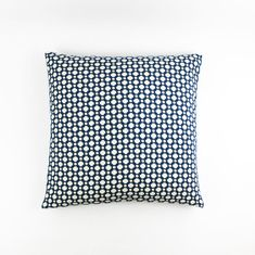 Celerie Kemble Schumacher Betwixt Pillows Both Sides by LynnChalk