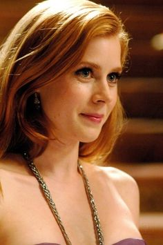 *GISELLE (Amy Adams) ~ Enchanted, 2007