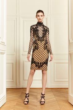 Zuhair Murad Resort 2014 - Collection - Gallery - Style.com