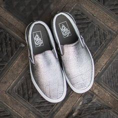 Sneakers Femme - Vans Slip-on