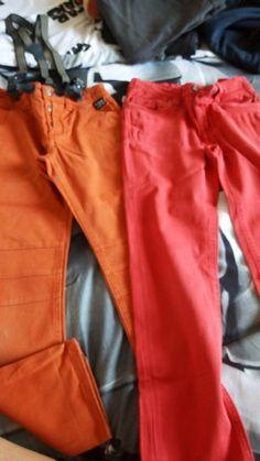 c514f9d852 Lot salopette+jean enfant - Vends lot salopette+jeans enfants taille 8 ans  orchestra