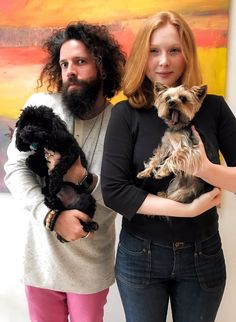 elan gale (@theyearofelan) | Molly C. Quinn @MollyQuinn93 23 дек. 2016 г.  Latest family portrait