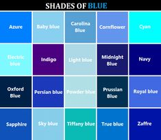 goddessofsax:   Here's a handy dandy color...