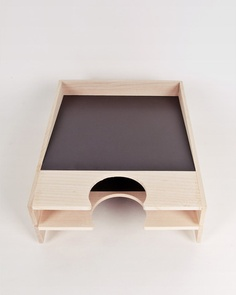 Scanwood Letter Tray