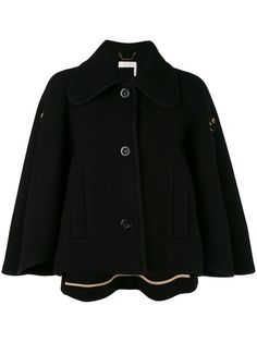 Shop Chloé oversized blazer.  different colors nice.  reminds me of coco chanel its cute i guess
