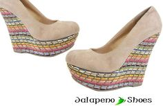 Jenilee's Chic Boutique- Wedge