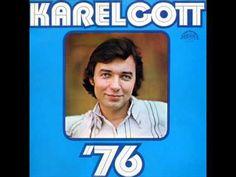 Karel Gott - Račte, slečno Gott Karel, Rest In Peace, Music Songs, Album, Youtube, Youtubers, Youtube Movies, Card Book