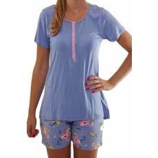 Pijama Madrepérola