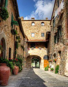 Où manger en Toscane ?