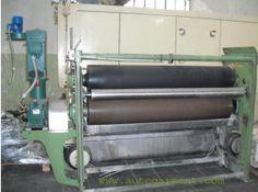 Roller Squeezer in Garment industry Packaging Machine, Textile Industry, Loom, Software, Weaving, Industrial, Textiles, Water, Prints