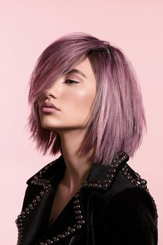 www.estetica.it Pink Hair Hair: Modì /Products: Davines